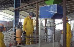 کارخانه فروش پودر صدف معدنی