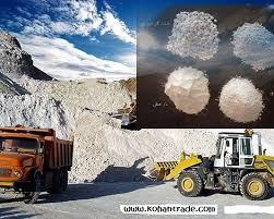 انواع صدف معدنی