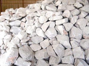پودر صدف معدنی ایرانی