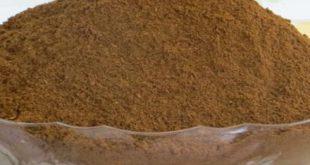 پودر استخوان ماهی